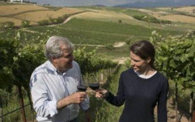 Tesalia presenta Iceni 2019, un vino con la fruta como protagonista