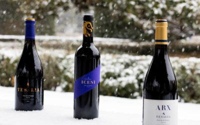 Iceni 2019. El nuevo vino de Bodega Tesalia