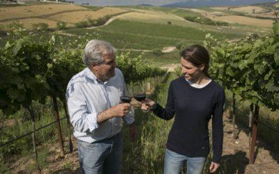 Las 10 mujeres más influyentes en el mundo del vino en España