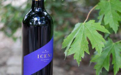 Tesalia presenta Iceni, un vino co la fruta como protagonista